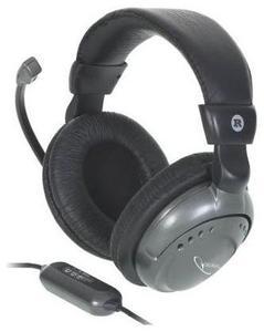 Gembird AP-880 5.1 Vibrationskopfhörer Kopfbügel-Headset, kabelgebunden, (Article no. 90310358) - Picture #1