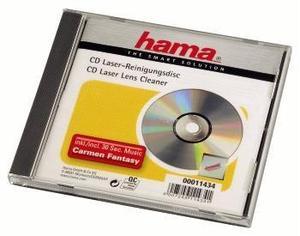 Hama CD-Laser-Reinigungsdisc (Арт. № 90310366) - Изображение #1