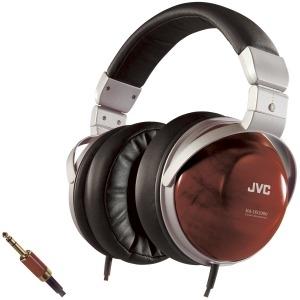 JVC HA-DX 1000 WOOD Bügel-Kopfhörer, HiFi/Stereo, (Art.-Nr. 90310428) - Bild #1