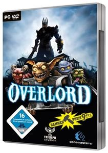 Overlord II (Hammerpreis) (Art.-Nr. 90311450) - Bild #1