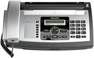 Philips Magic 5 ECO Voice DECT (Article no. 90312127) - Picture #1