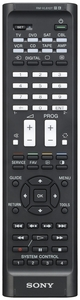 Sony RM-VL610T für max. 13 Geräte (Art.-Nr. 90312368) - Bild #1