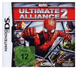 Marvel Ultimate Alliance 2 (item no. 90312586) - Picture #1