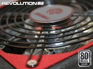 Enermax Revolution85+ 1250 Watt (Article no. 90312709) - Picture #5