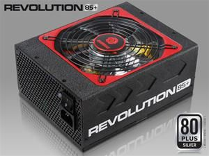 Enermax Revolution85+ 850 Watt ATX 2.3 (Article no. 90312710) - Picture #1