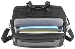 HP Drucker- und Notebooktasche schwarz (Article no. 90313172) - Picture #3