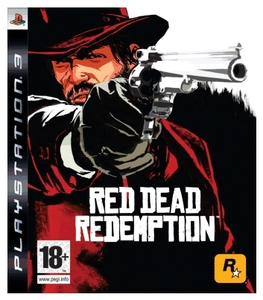 Red Dead Redemption Sony PS3, Deutsche Version, USK:18J. (Article no. 90314801) - Picture #1