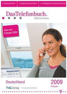 Telefonbuch: Deutschland Frühjahr 09 (Article no. 90314826) - Picture #1