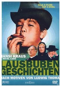 Lausbubengeschichten (3 DVDs) (Article no. 90315033) - Picture #1