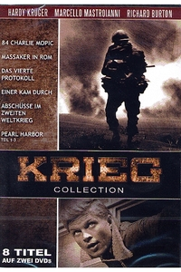 Krieg Collection (item no. 90315386) - Picture #1