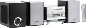 Lenco MDV-24 2.1 System, 25 Watt, DVD+/-RW, CD-RW, (Article no. 90316456) - Picture #3