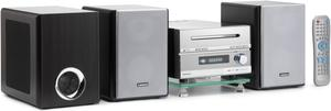 Lenco MDV-24 2.1 System, 25 Watt, DVD+/-RW, CD-RW, (Article no. 90316456) - Picture #1