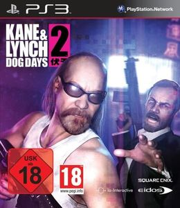 Kane & Lynch 2 Sony PS3, Deutsche Version (Article no. 90317267) - Picture #1