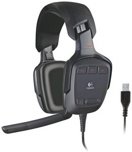 Logitech G35 Gaming Headset (item no. 90318154) - Picture #2