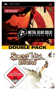MGS: Portable Ops + Silent Hill (Article no. 90318468) - Picture #1