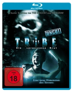Tribe, The - Die vergessene Brut (item no. 90318704) - Picture #1