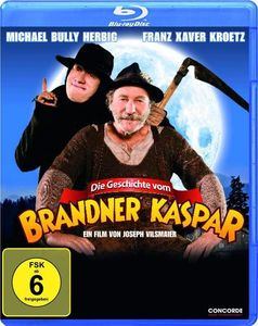 Geschichte vom Brandner Kasper, Die (Article no. 90318708) - Picture #1