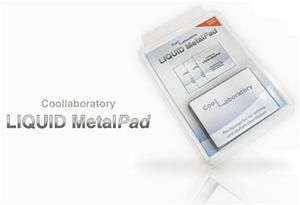 Coollaboratory Liquid MetalPad (item no. 90319775) - Picture #1