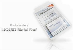 Coollaboratory Liquid MetalPad , (Article no. 90319774) - Picture #1