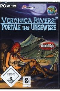 Veronica Rivers: Portale ins (Art.-Nr. 90320467) - Bild #1