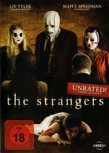 Strangers, The - Unrated Edition (Art.-Nr. 90321090) - Bild #1