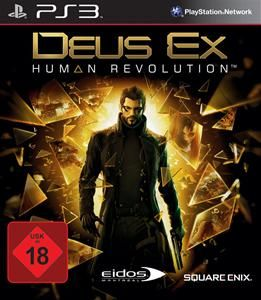 DEUS EX: Human Revolution (Article no. 90322695) - Picture #1