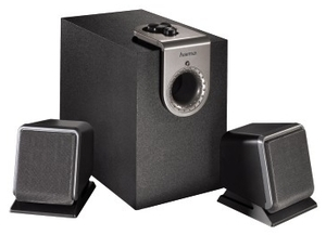 Hama I-320 2.1-Subwoofer-System (Article no. 90325642) - Picture #2