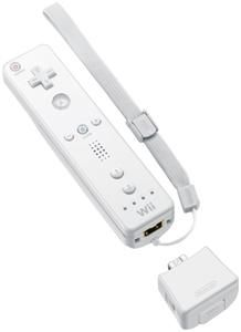 Nintendo Wii Motion Plus (item no. 90328342) - Picture #1