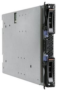 IBM BladeCenter HS22 Xeon DP E5506 2.13GHz, 4GB RAM, SAS, (Article no. 90328767) - Picture #1