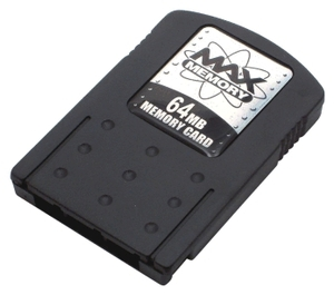 Brooklyn Memory Card 64 MB (item no. 90330197) - Picture #1