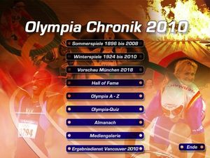 große Olympia Chronik, Die (Article no. 90330206) - Picture #2