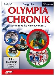 große Olympia Chronik, Die (Article no. 90330206) - Picture #1