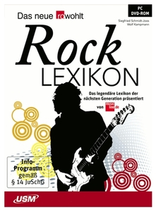 Rowohlt Rock-Lexikon, Das (Article no. 90330209) - Picture #1
