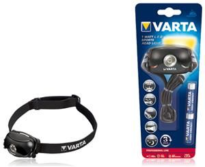 Varta LED Sports Headlight (Article no. 90330706) - Picture #1