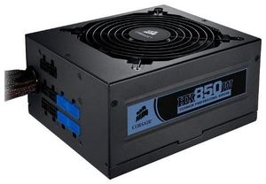 Corsair HX-Series 850 Watt ATX 2.2 80+ Gold (Article no. 90331174) - Picture #1