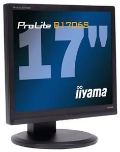 iiyama ProLite B1706S (Article no. 90331201) - Picture #1