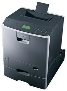Lexmark C736dtn A4 1200x1200dpi, USB2.0, LAN, PictBridge, (Article no. 90331224) - Picture #1