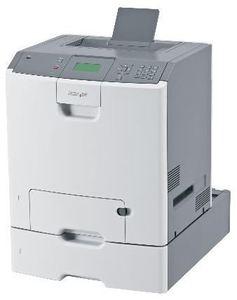 Lexmark C736dtn A4 1200x1200dpi, USB2.0, LAN, PictBridge, (Article no. 90331224) - Picture #2