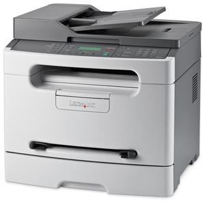 Lexmark X204n A4 Laserprinter/Scanner/Kopierer/Fax, (Article no. 90331227) - Picture #1