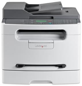 Lexmark X204n A4 Laserprinter/Scanner/Kopierer/Fax, (Article no. 90331227) - Picture #3