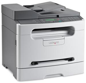 Lexmark X204n A4 Laserprinter/Scanner/Kopierer/Fax, (Article no. 90331227) - Picture #2