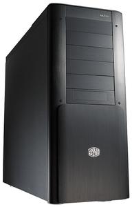 Cooler Master ATCS 840 schwarz Big-Tower Gehäuse, ohne Netzteil, (Article no. 90331851) - Picture #1