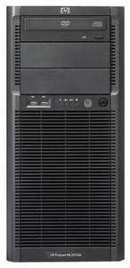 HP ProLiant ML330 G6 Xeon DP E5504 2.00GHz, 2GB RAM, 250GB (Article no. 90333116) - Picture #2