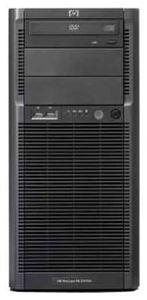 HP ProLiant ML330 G6 Xeon DP E5504 2.00GHz, 2GB RAM, 250GB (Article no. 90333116) - Picture #4