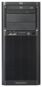 HP ProLiant ML330 G6 Xeon DP E5504 2.00GHz, 2GB RAM, 250GB (Article no. 90333116) - Picture #1