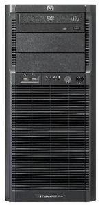 HP ProLiant ML330 G6 Xeon DP E5504 2.00GHz, 2GB RAM, 250GB (Article no. 90333116) - Picture #3