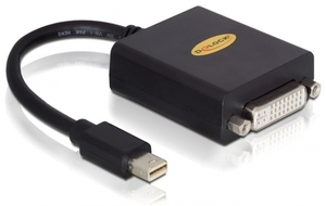 DeLOCK Adapter mini Displayport zu , (Article no. 90333293) - Picture #1