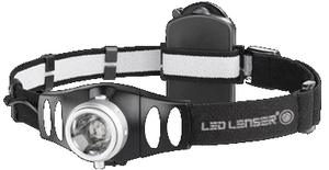 Twobrüder LED LENSER H7R Kopflampe, 140 Lumen (Article no. 90333480) - Picture #2