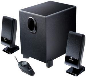 Edifier M1350 Multimedia System schwarz (Art.-Nr. 90334557) - Bild #1