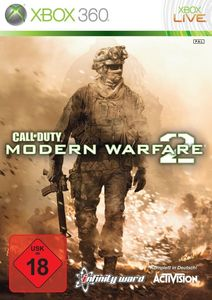 Call of Duty: Modern Warfare 2 (Art.-Nr. 90335273) - Bild #1